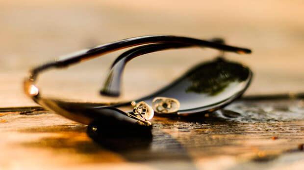Офтальмолог предупредил о вреде солнцезащитных очков для зрения