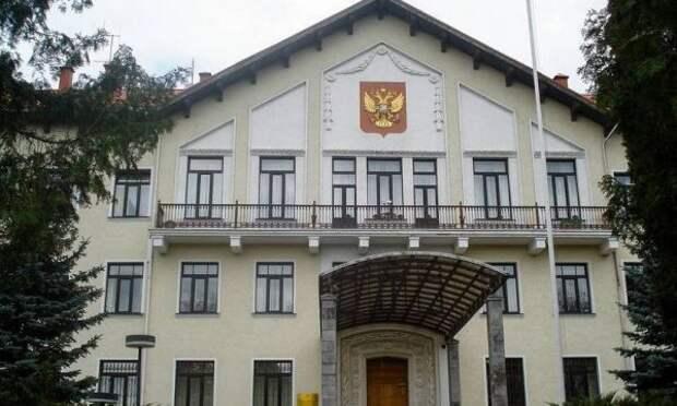 Литва выразила неодобрение поповоду внешней политики России