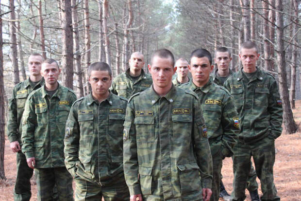 Топ-10 лучших фильмов российских режиссеров о ВОВ