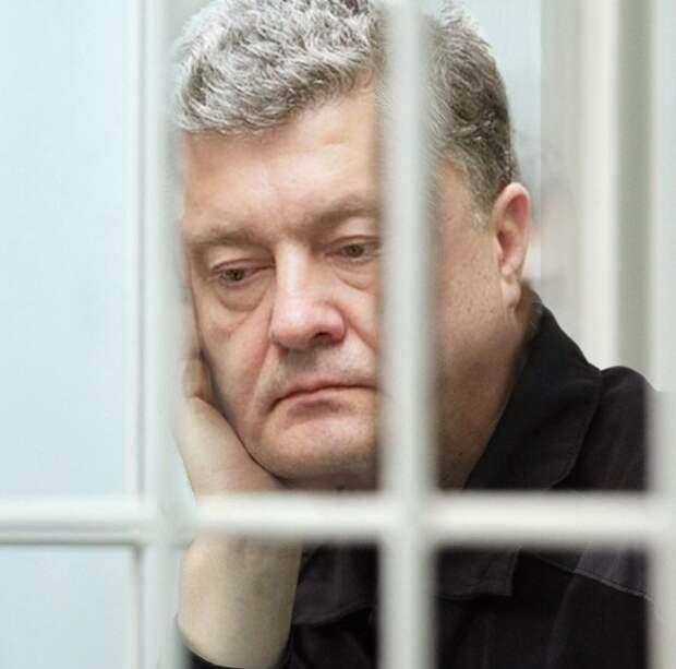 «Должен пожизненно сидеть в карцере»: кто жаждет ареста Порошенко