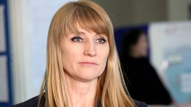 Светлана Журова заявила, что детская психика не готова к митингам