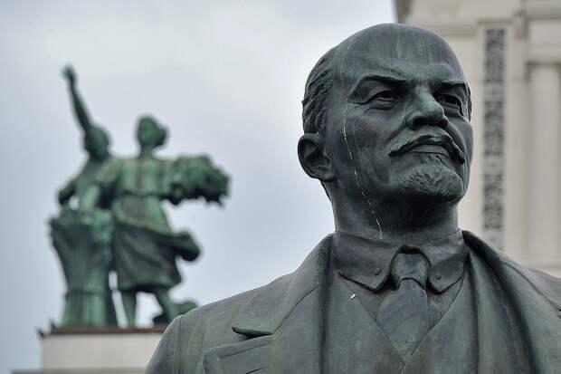 СССР воспитывал в народе превосходство духа над телом. Народ этого не понял. Фото: Алексей БЕЛЯНЧЕВ