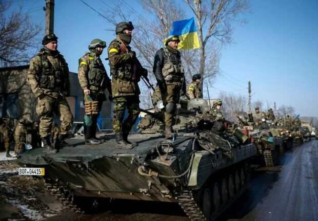 Арестович: НаУкраине готовы идти ватаку нароссийские войска