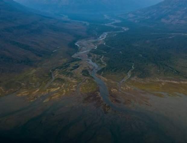 Ученые впервые дали комплексную оценку выбросов парниковых газов водоемами Сибири