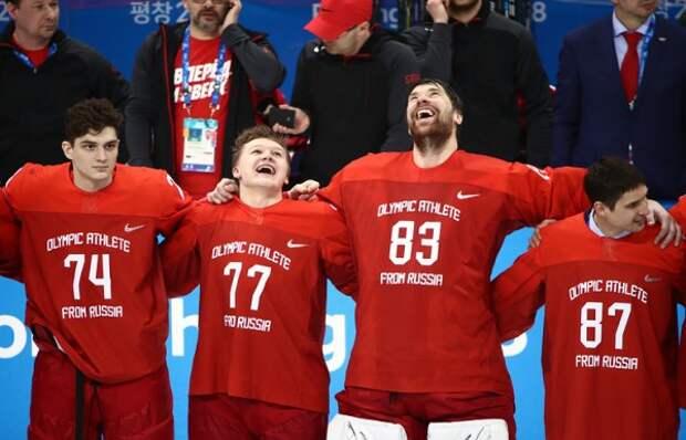 Медали спортсменов и шуточки хакеров
