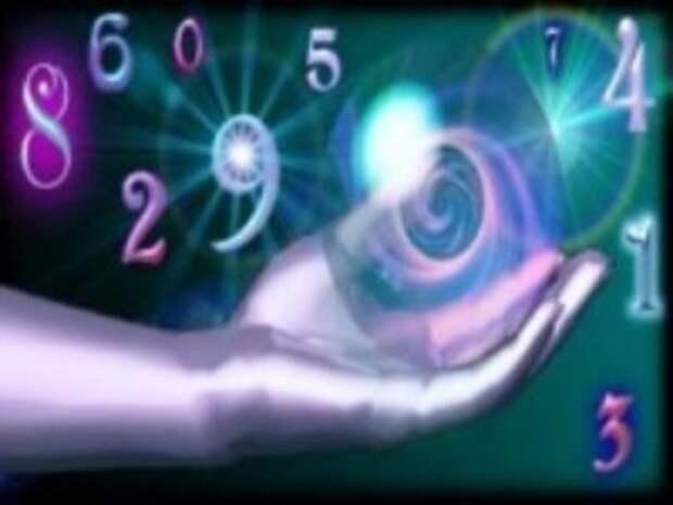 Что такое священные коды...