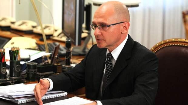 Замглавы Администрации президентаРФ развенчал миф опоколении TikTok