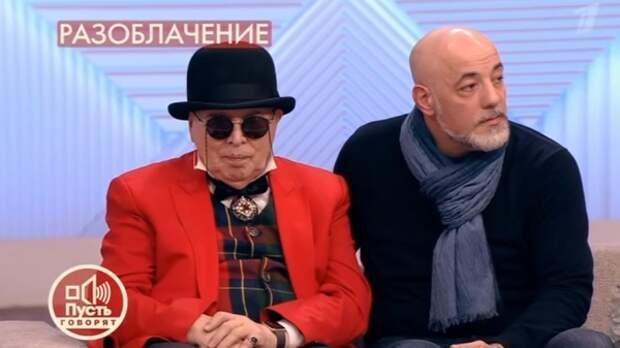 """Звезды """"Модного приговора"""" призвали защитить Зайцева на государственном и общественном уровне"""