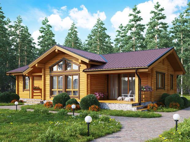 Строительство дома: с чего начать?