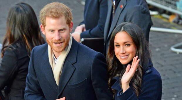 «Шоу Трумэна и зоопарк»: принц Гарри рассказал, когда впервые захотел уйти из королевской семьи