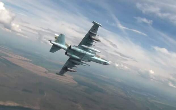 От «Грача» к «Суперграчу»: штурмовик Су-25СМ3