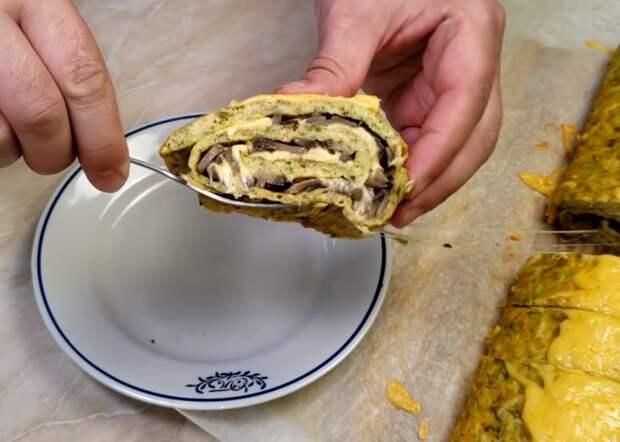 Простой кабачок, а вкуснее кабачки вы не готовили. Все ищут такой рецепт