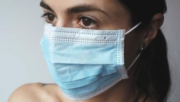Прихожан попросили надевать медицинские маски при посещении храмов в Подольске