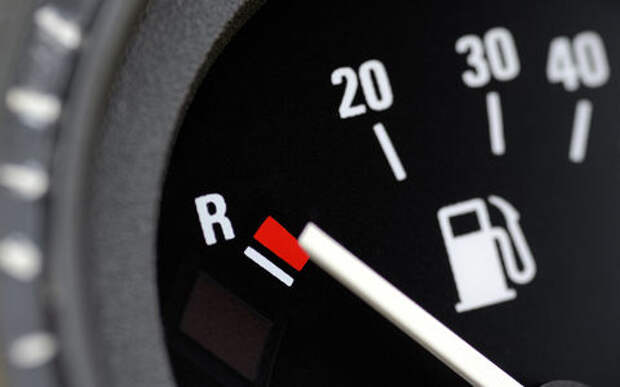 Не там экономим: 80% топлива расходуется впустую!