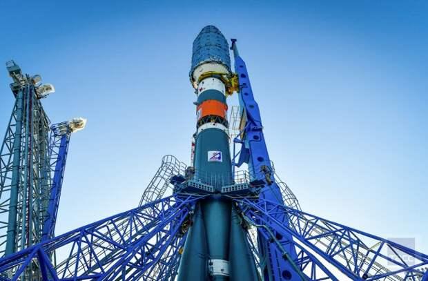 Россия в космосе улетела в 1957-й