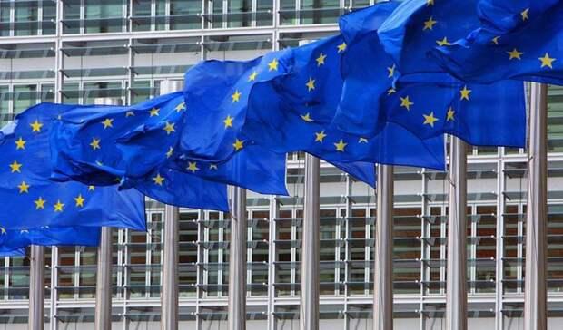 Евросоюз— против санкций США вотношении «Северного потока— 2»— СМИ