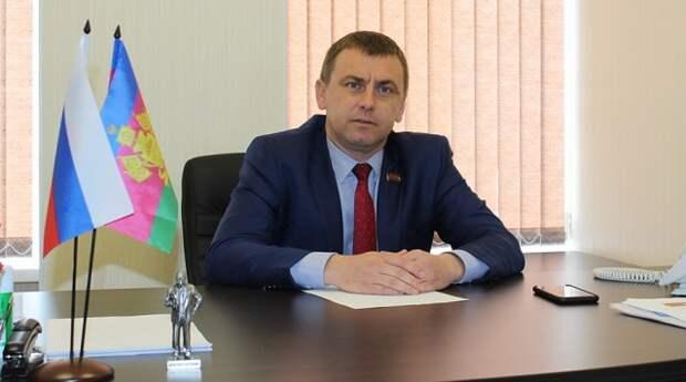 На Кубани партия Жириновского представила своего кандидата в губернаторы