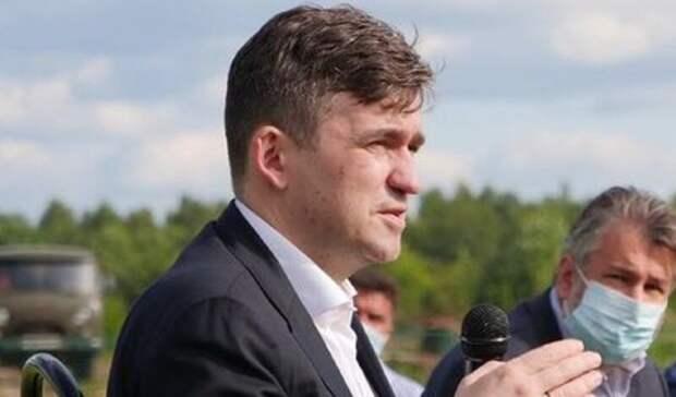 Глава Ивановской области Воскресенский стал антирекордсменом врейтинге губернаторов