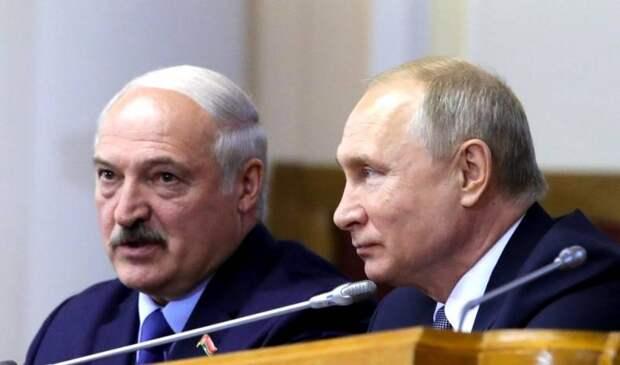 «Дворцовый переворот» в Беларуси отменяется