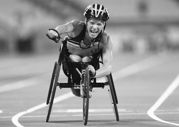 Чемпионка Паралимпиады-2012 совершила эвтаназию ввозрасте 40лет. Еепостоянно мучили боли