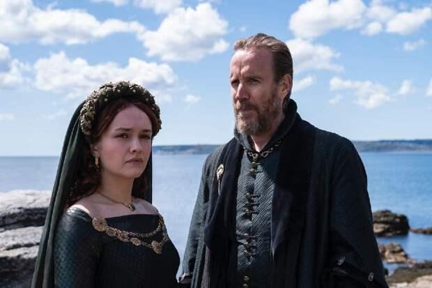 """Приквел сериала """"Игра престолов"""": HBO опубликовала первые кадры новой истории о жизни Вестероса"""