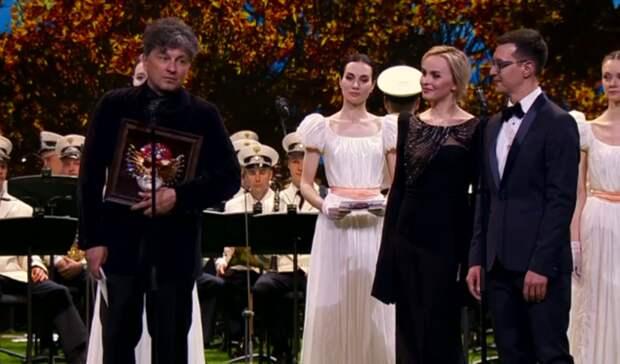 «Золотой маски» удостоены три театра Свердловской области