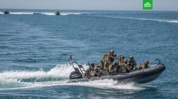 СМИ узнали о подготовке высадки спецназа НАТО в Крыму