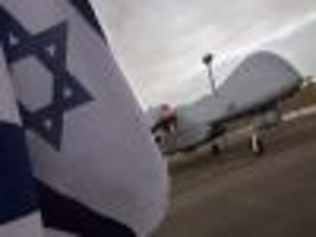 Швейцарская армия предпочла израильские беспилотники
