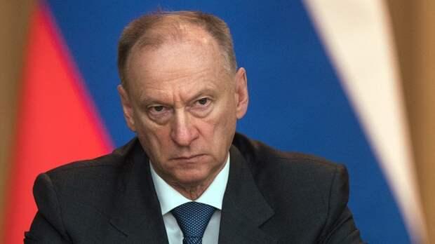 Патрушев провёл встречу с главой МВД Сербии