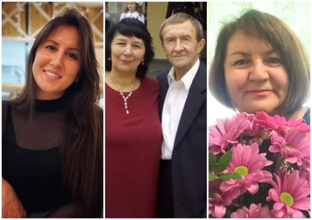 Опубликован полный список погибших и пострадавших при стрельбе в школе в Казани