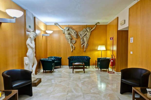 Где остановиться во Флоренции: 5 центральных отелей с отличными ценами
