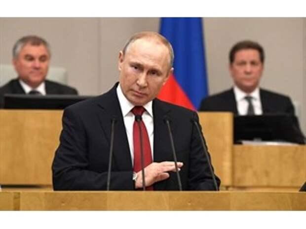 Уже не секрет. В России готовится масштабное обновление власти
