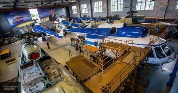 Скандал в «Мотор Сич»: рабочие украли авиационный двигатель