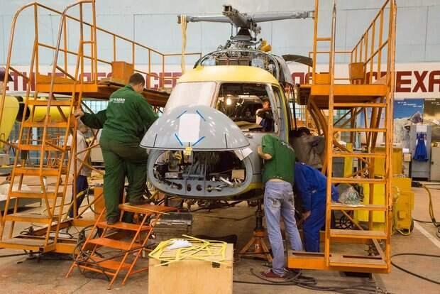 ОАК накачала «уставник» до 390 миллиардов для перевооружения авиапрома