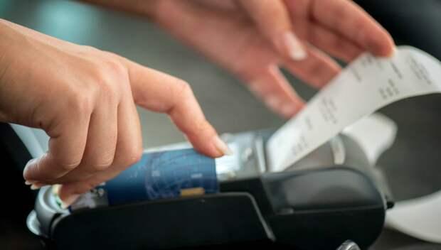 Кассир проворачивала аферы с чеками в магазине на Большой Новодмитровской