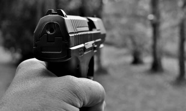 В Ходынском парке подросток получил ранения из пневматического оружия  в ходе «игры»