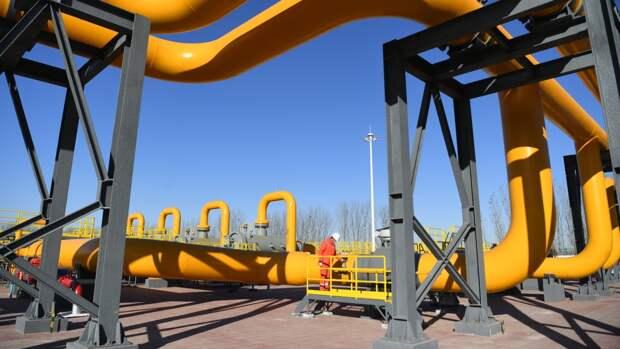 Четверть газораспределительных станций в Дагестане перегружена потребителями