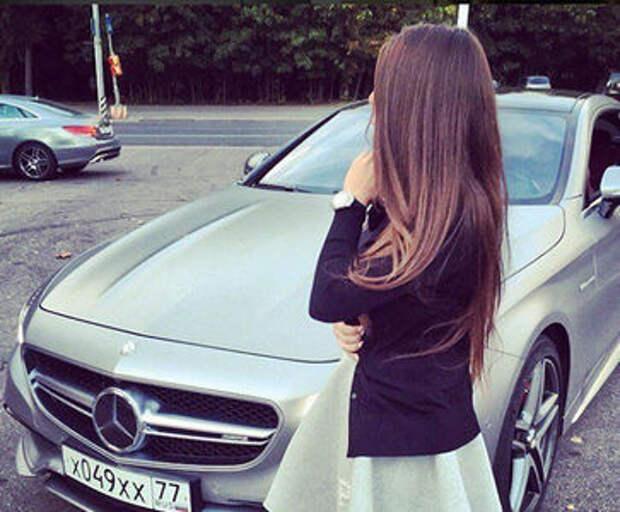 Мару Багдасарян пригласили стать лицом гонок MaxPowerCars