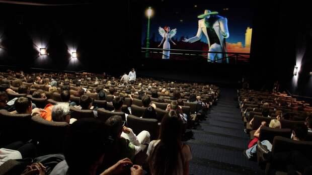 Московские компании будут участвовать в международном фестивале анимации