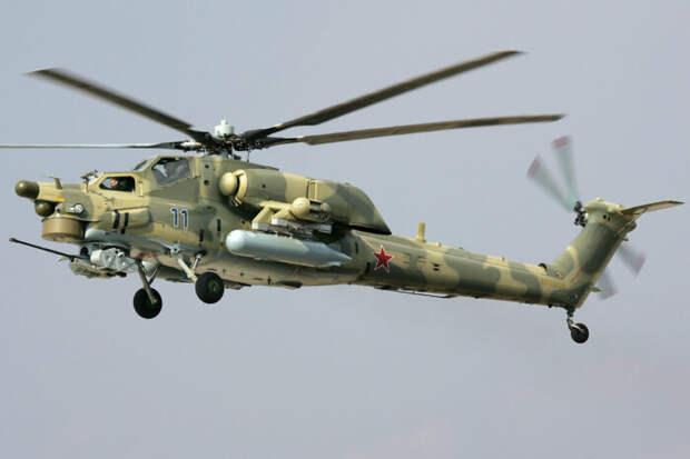 Война в Карабахе обнажила слабые места российских ПВО