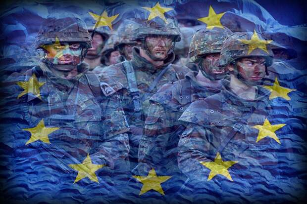 "НАТО ""двух скоростей"""