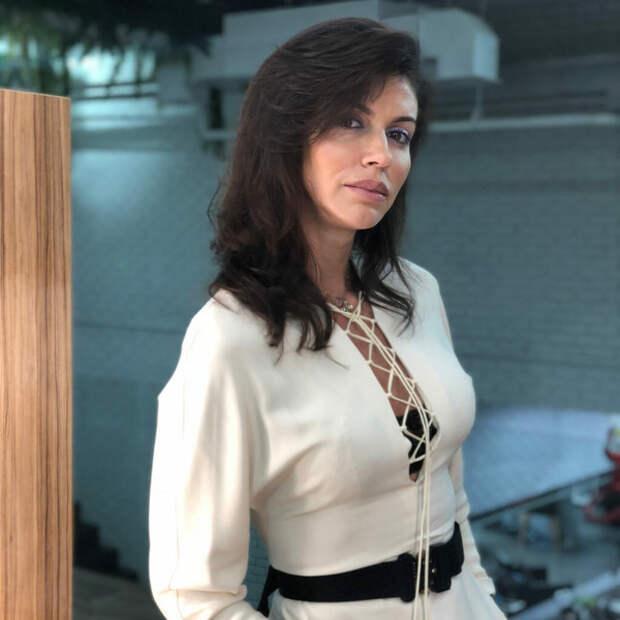 Алиса Аршавина: «Если твоя женщина взяла три ляма и потратила, ты простишь! Это же жена!»