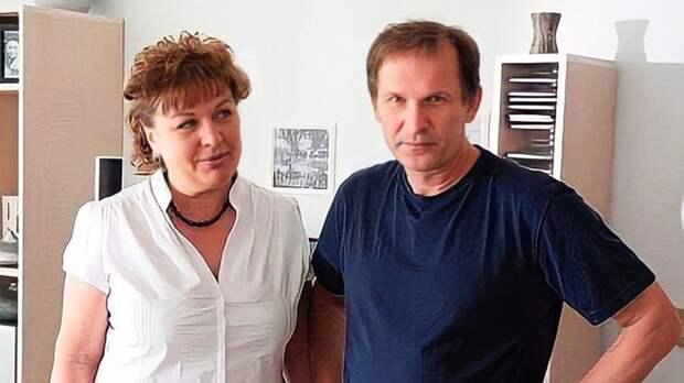 Звезда «Сватов» Татьяна Кравченко показала совместное фото с Добронравовым