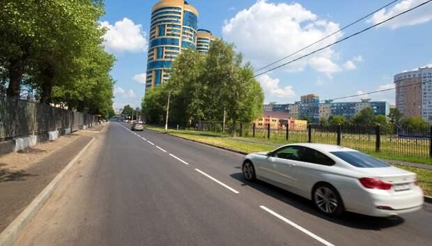Более 17 млн машин проехали за неделю по дорогам Подмосковья