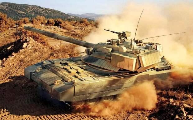 "Эксперт Мураховский назвал ключевую особенность танка Т-14 ""Армата"""