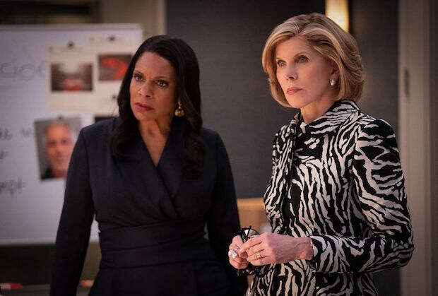 The Good Fight: Paramount+ Sets Season 5 Premiere Date — Watch