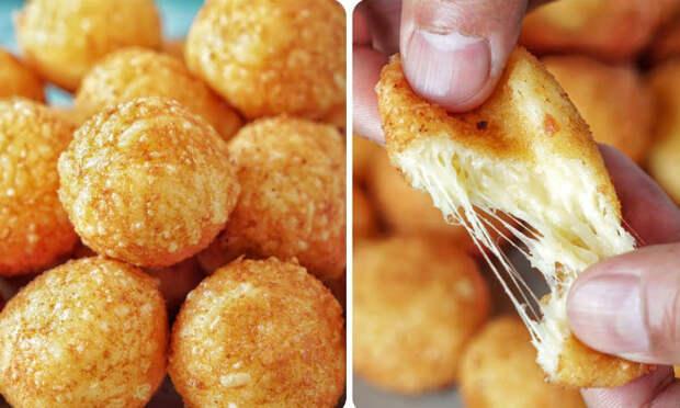 Запеченный сыр: готовим много, но просят еще