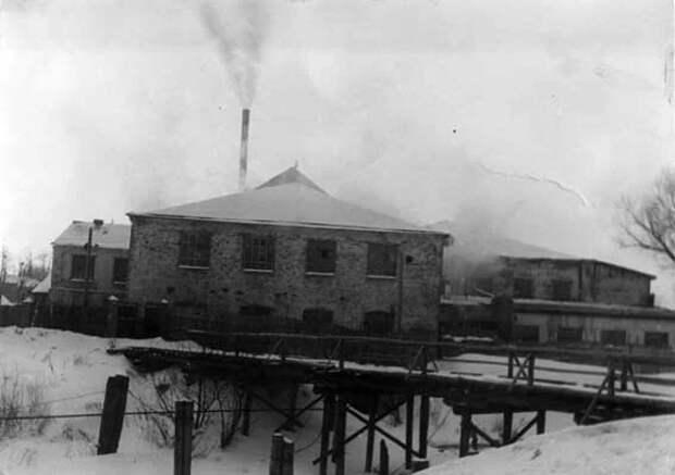 Трансформация ткацкой фабрики в крупный завод электроники