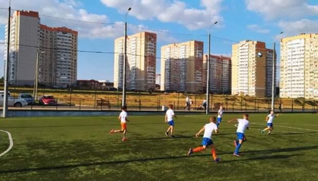 Юные футболисты Ростова поборются заКубок Суворова