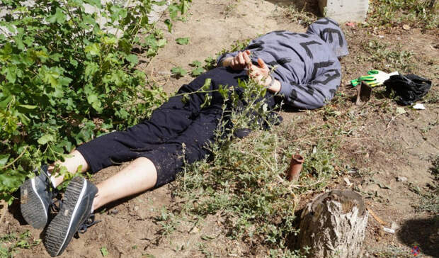 Банду разбойников спистолетами задержали вВолгограде